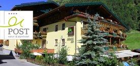 Natur & Alpinhotel POST