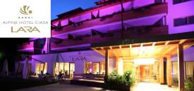 Alpine Hotel CIASA LARA