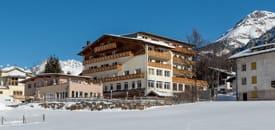 Hotel ORTLERSPITZ