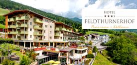 Hotel FELDTHURNERHOF