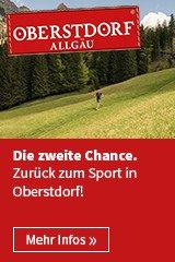 Bayern Oberstdorf